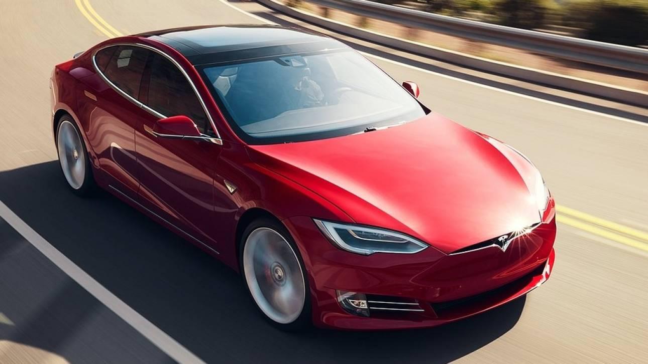 Χάκερ από την Κίνα μπερδεύουν το Autopilot του Tesla Model S