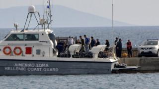 Διακινητής είχε στοιβάξει έξι μετανάστες στην οροφή της καμπίνας φορτηγού