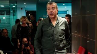 Θεοδωράκης: Στόχος του Ποταμιού η εκλογή δύο ευρωβουλευτών
