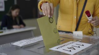 Το κόμμα του Ερντογάν αμφισβητεί τα αποτελέσματα στην Κωνσταντινούπολη