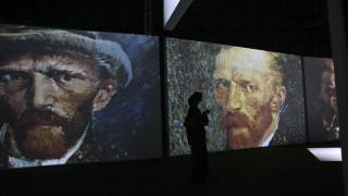 Σε δημοπρασία το περίστροφο που τραυμάτισε θανάσιμα τον Βαν Γκογκ