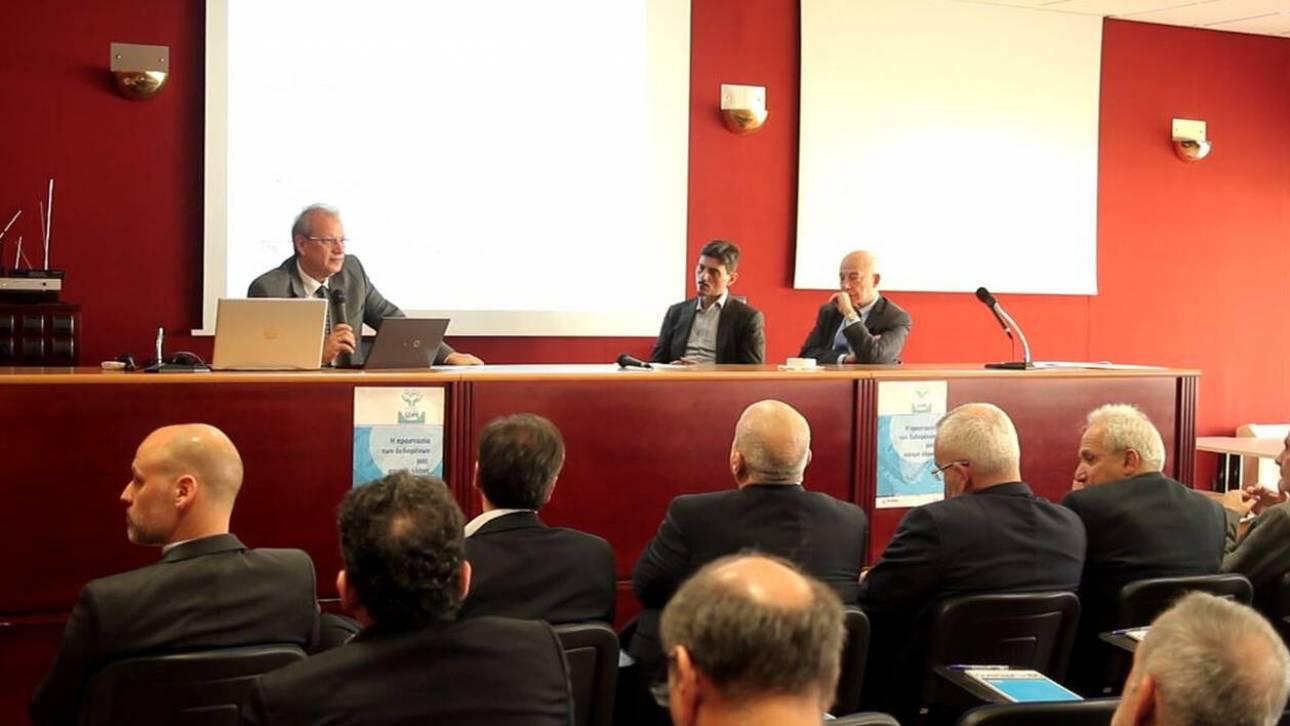 Εκδήλωση του ΣΑΦΕΕ για το clawback - Οι προτάσεις της ελληνικής φαρμακοβιομηχανίας