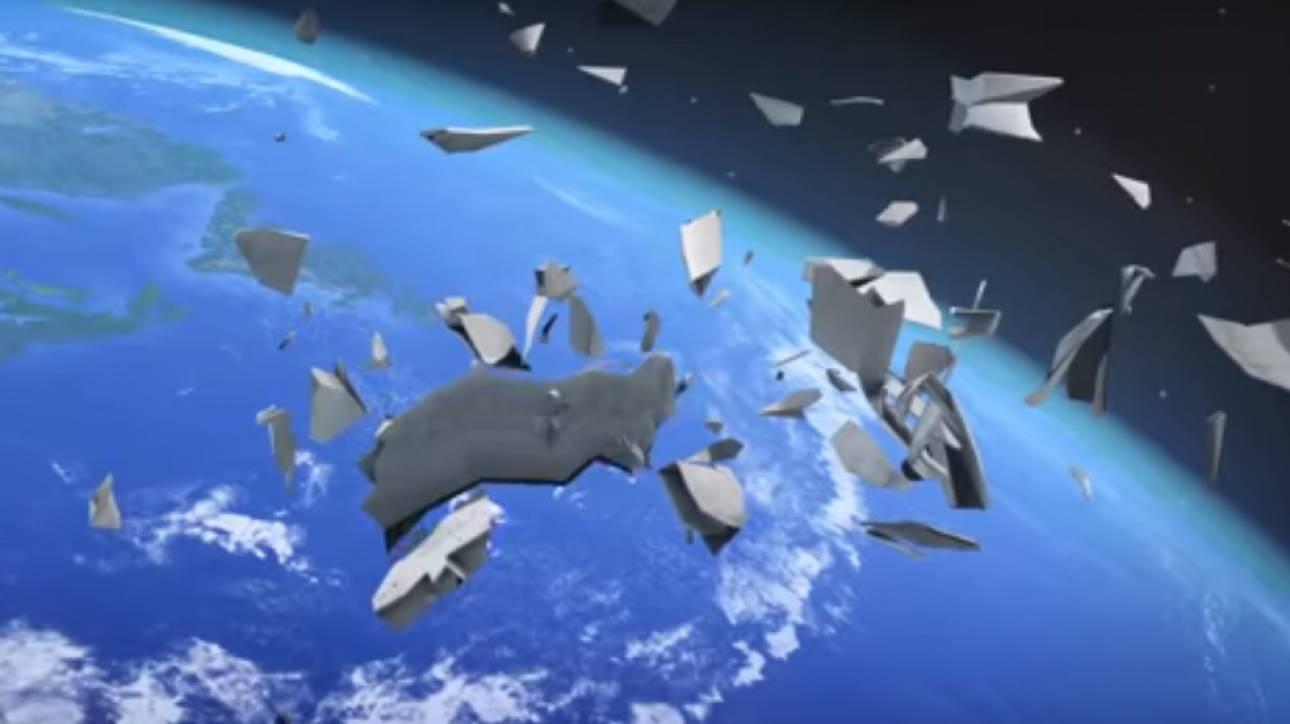 Οργή της NASA για δοκιμές της Ινδίας που έθεσαν σε κίνδυνο τους αστροναύτες του ISS
