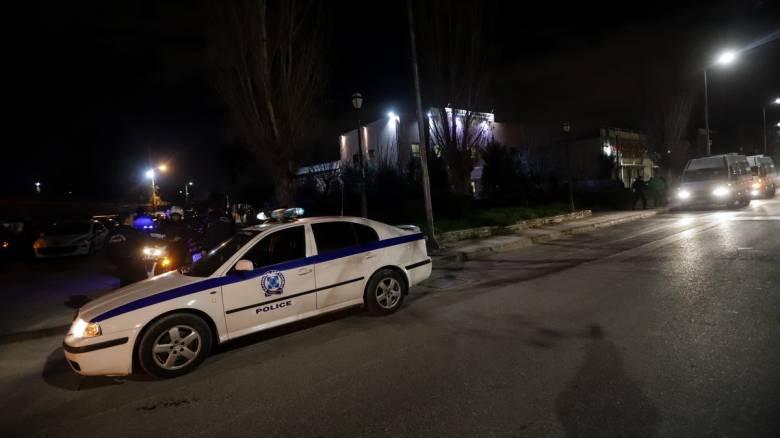 Επεισόδιο με αστυνομικό που απειλούσε συναδέλφους - Είχε πάρει το περιπολικό και είχε εξαφανιστεί