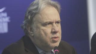 Κατρούγκαλος: Όσο περνάει ο καιρός θα γίνεται αντιληπτή η θετική σημασία της Συμφωνίας των Πρεσπών