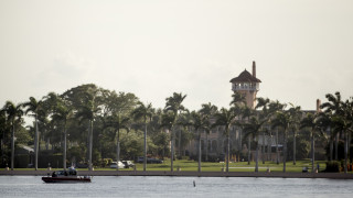 Φλόριντα: Κινέζα με USB γεμάτο «κακόβουλο λογισμικό» συνελήφθη στο θέρετρο του Τραμπ