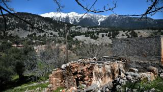 Αράδαινα Σφακίων: Το χωριό που ερήμωσε λόγω μιας... βεντέτας