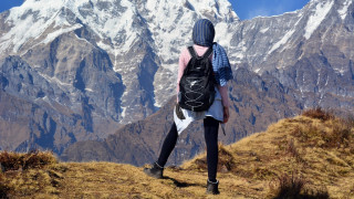 Οι πέντε κορυφαίες τάσεις στα ταξίδια το 2019