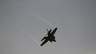 «Αισιόδοξος» ο επικεφαλής του Πενταγώνου για την πώληση αμερικανικών F-35 στην Τουρκία