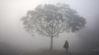 Ανησυχητική έρευνα: Η ρύπανση του αέρα «κόβει» 20 μήνες ζωής από τα παιδιά