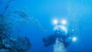 Λύθηκε το μυστήριο της «Μεγάλης Μπλε Τρύπας» του Μπελίζ