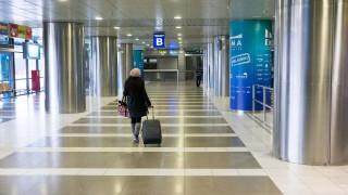 Ο Αλέξης, το αεροδρόμιο της Μίκρας και το ραντάρ της Περαίας
