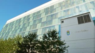 Μια φυλακή στη Σουηδία κερδίζει βραβείο ως το πιο οικολογικό κτήριο