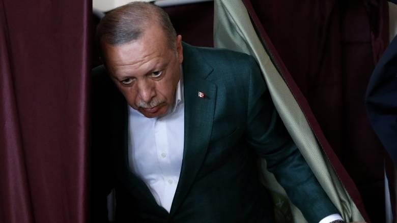 Εκλογές Τουρκία 2019: Νέα καταμέτρηση ψήφων σε οκτώ περιφέρειες της Κωνσταντινούπολης