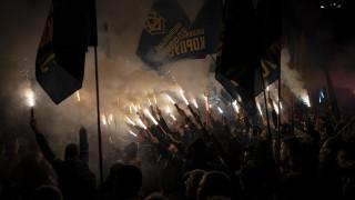 Ένα μάθημα από την Ουκρανία: Πώς η «χρήσιμη» ακροδεξιά, μετατράπηκε σε εφιάλτη