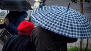 Καιρός: Έρχονται βροχές και καταιγίδες - Πού θα «χτυπήσει» η κακοκαιρία