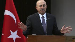 Επιμένει η Τουρκία: Δεν παραιτούμαστε από την αγορά των ρωσικών S-400