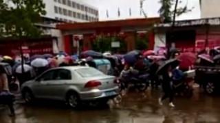 Κίνα: Δύο νεκροί από επίθεση με μαχαίρι σε δημοτικό σχολείο