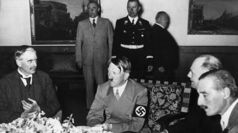 Έτσι πέθανε ο Χίτλερ: Ποια ήταν τα τελευταία λόγια του