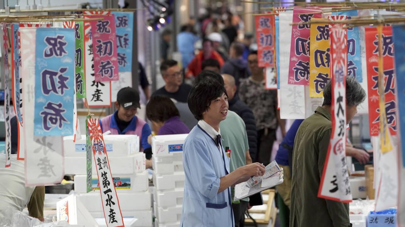 Απίστευτο κι όμως... ιαπωνικό: Διαμαρτύρονται γιατί αυξήθηκαν οι ημέρες διακοπών!
