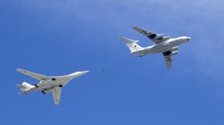 Πτήσεις ρωσικών βομβαρδιστικών πάνω από τη Βόρεια Θάλασσα