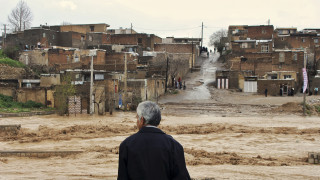 Καταστροφικές πλημμύρες στο Ιράν: Στους 62 οι νεκροί