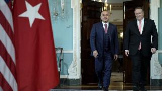 Νέα προειδοποίηση Πομπέο σε Τουρκία: Στρατιωτική δράση στη Συρία θα έχει καταστροφικές συνέπειες