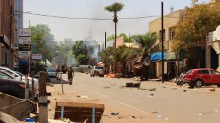 Μακελειό με δεκάδες νεκρούς από επιθέσεις τζιχαντιστών στη Μπουρκίνα Φάσο