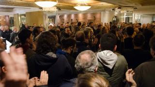 Μουτάφης στο CNN Greece για τα άγρια επεισόδια στη Ρόδο: «Ζήσαμε τραγική νύχτα» (pics+vids)