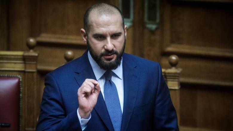 Διαφωνία κυβέρνησης - αντιπολίτευσης για την Εθνική Επιτροπή για τα Δικαιώματα του Ανθρώπου