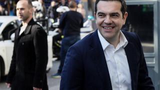 ΣΥΡΙΖΑ: Χωρίς νέους υποψήφιους ευρωβουλευτές η εκδήλωση στο Γαλάτσι