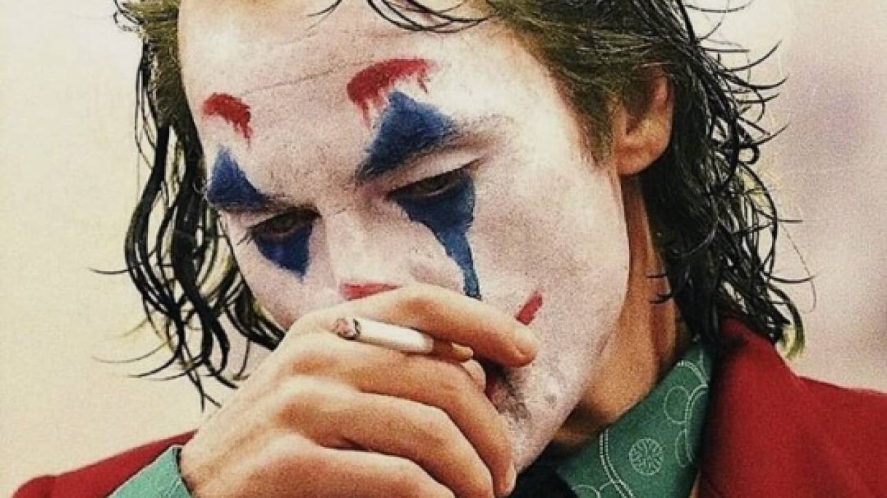 O Joker αποκτά τη δική του ταινία και έναν εκπληκτικό πρωταγωνιστή: Τον Χοακίν Φίνιξ