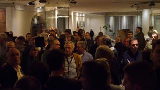 Περράκης στο CNN Greece: Στημένο επεισόδιο της ΓΣΕΕ κατά του ΠΑΜΕ