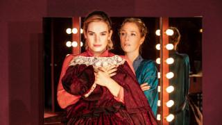 Θέατρο στο Μέγαρο – Νational Theatre Live: «Όλα για την Εύα» με τη Τζίλιαν Άντερσον