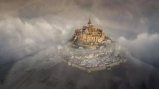 Αυτές είναι οι εντυπωσιακές φωτογραφίες που κέρδισαν στον διαγωνισμό του SkyPixel