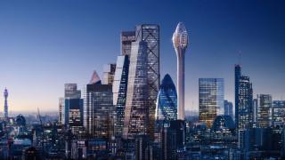 Η «Τουλίπα» θα είναι το νέο εμβληματικό κτήριο του Λονδίνου και το δεύτερο ψηλότερο στην Ευρώπη