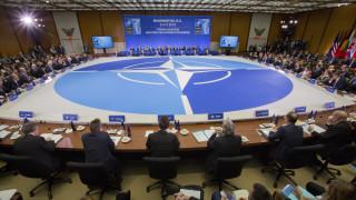 Ευχές με… αιχμές από Ρωσία σε ΝΑΤΟ