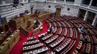 «Πόθεν έσχες»: Ψηφίστηκε η τροπολογία για την υποχρεωτική άρση του τραπεζικού απορρήτου