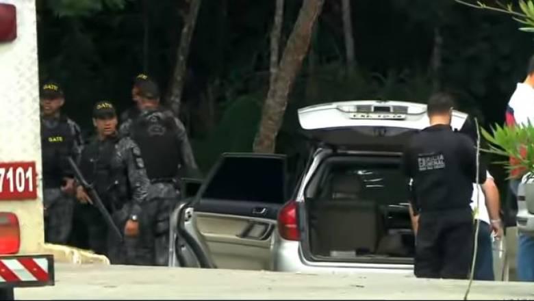Βραζιλία: Ληστές θα ανατίναζαν ATM - 11 νεκροί από πυρά της αστυνομίας