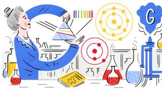 Hedwig Kohn: Η φυσικός που τιμάει η Google με το Doodle της