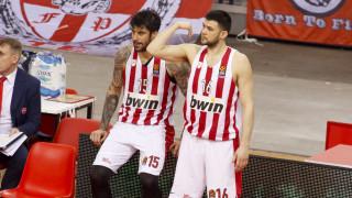 Euroleague: H Ζαλγκίρις Κάουνας απέκλεισε ξανά τον Ολυμπιακό!