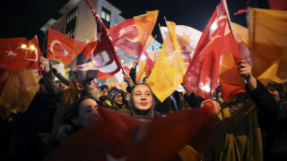 Deutsche Welle: Πόσο δημοκρατική είναι η Τουρκία του Ερντογάν;