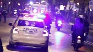 Επίθεση από ομάδα 50 ατόμων δέχθηκαν οι λιμενικοί στα Εξάρχεια