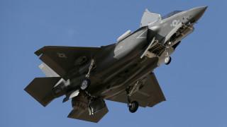 Οι ΗΠΑ εξετάζουν την πώληση F-35 στην Ελλάδα