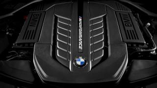 Αυτοκίνητο: O V12 της BMW είναι ο τελευταίος των Μοϊκανών
