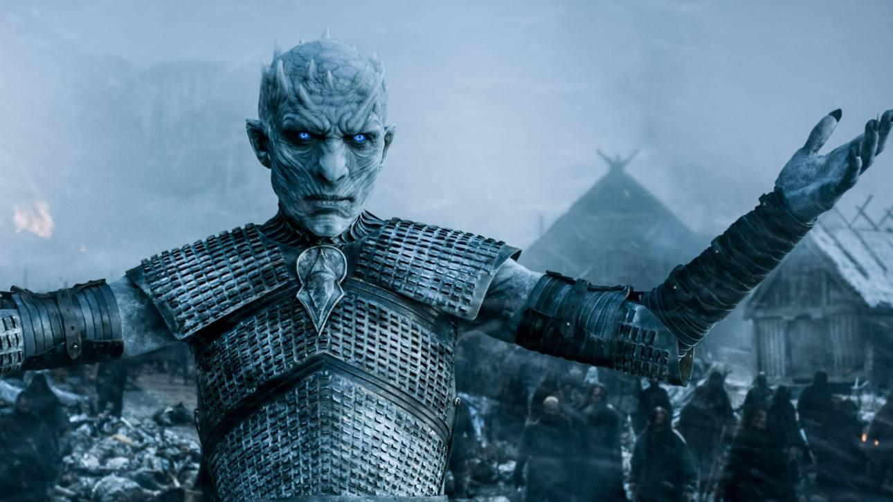 Game of Thrones: Ποιος είναι και τι θέλει τελικά από τη ζωή μας ο Night King - Μια νέα θεωρία