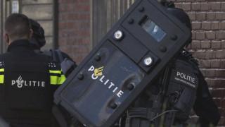 Συναγερμός στην Ολλανδία: Επεισόδιο με πυροβολισμούς στο Αϊντχόφεν