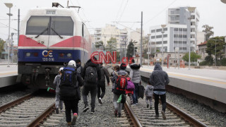 Fake News για άνοιγμα συνόρων προκάλεσε αναστάτωση σε μετανάστες σε Διαβατά και Στ. Λαρίσης