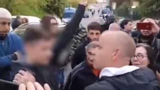 Σιμόνε: Ο 15χρονος που αντιστάθηκε στους ακροδεξιούς και υπερασπίστηκε τους Ρομά