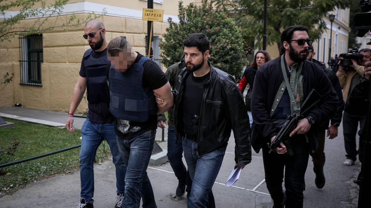 Δολοφονία Μακρή: Τα καρτελάκια πρόδωσαν τον Βούλγαρο – Ο αποκαλυπτικός διάλογος με τους αστυνομικούς